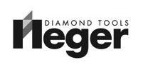 Heger Diamond tools